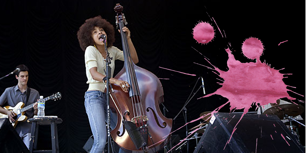 The Double Bass: Big, Bold and Beautiful