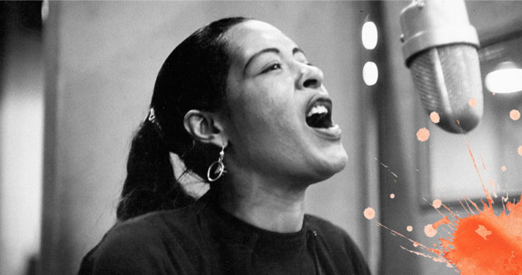 100 Years of Jazz: Microphone Singers