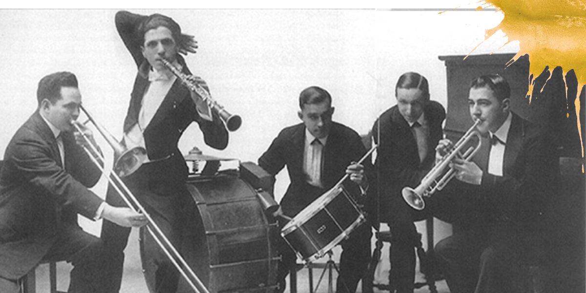 100 Years of Jazz: The Prohibition