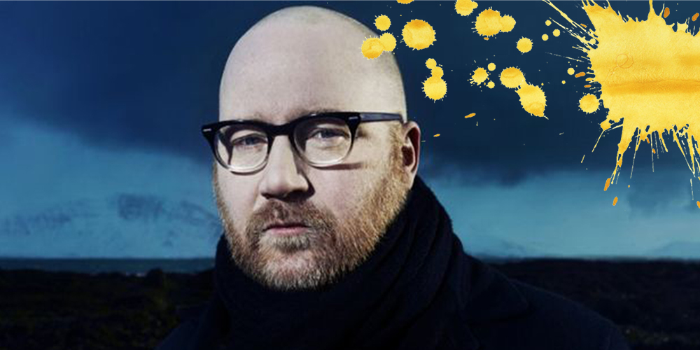 Noteworthy People – Jóhann Jóhannsson